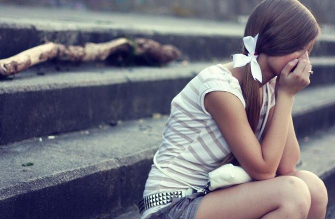 为什么善良的女孩总是被分手